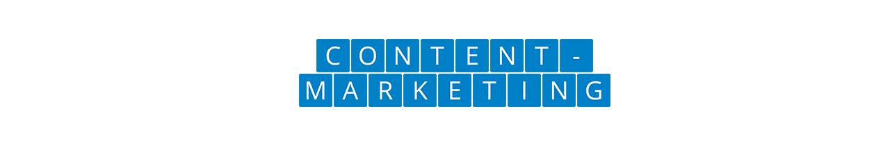 "Grafik zu ""Content-Marketing"""