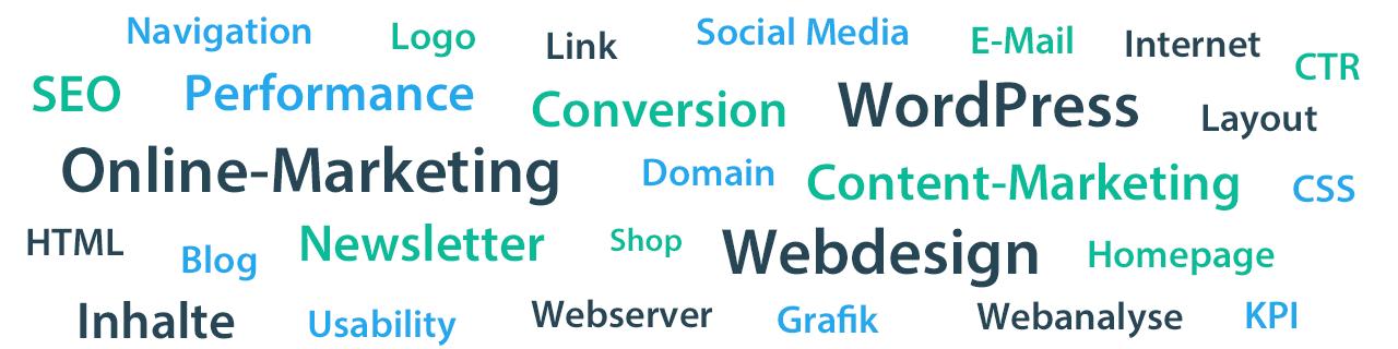 Online-Marketing-Begriffe